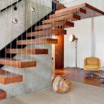 Лестницы современного дизайна