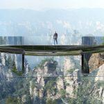 Невидимый мост