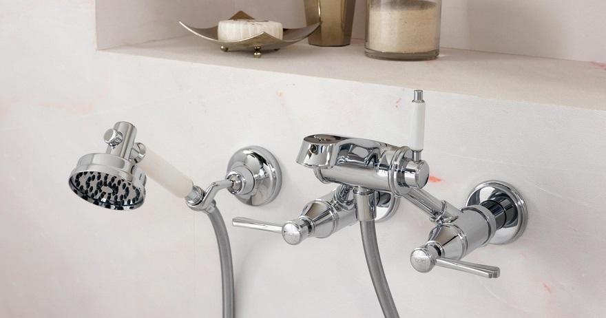 качественные смесители для ванной