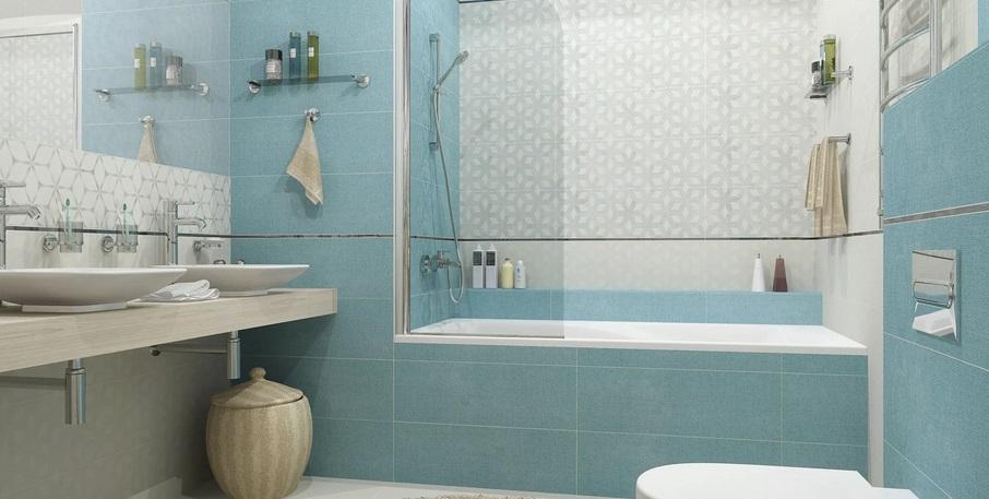 керамика для ванной