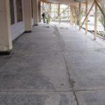 Деформационные швы в бетонных полах: виды, устройство, технология