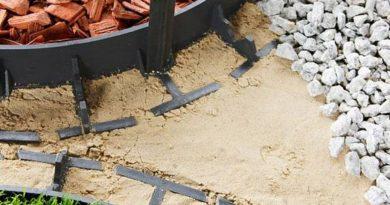 Технология установки бордюрного камня своими руками