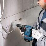 Пошаговое руководство о том, как правильно штробить стену под проводку