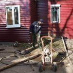 Чем прочистить канализационные трубы в частном доме – варианты в домашних условиях