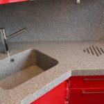 Чем отмыть раковину из искусственного камня: эффективные средства и советы
