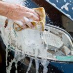 Как мыть машину на мойке самообслуживания: правила и советы