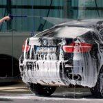 Как мыть машину на мойке самообслуживания: пошаговая инструкция для автовладельцев