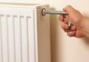 Как спустить воздух с батареи в квартире: примеры и этапы