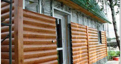 Отделка стен сайдингом своими руками на дом