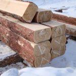 Деревянный брус. Виды, размеры, применение и цена деревянного бруса