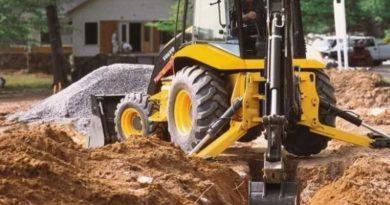 СП на земляные работы при разработке котлована