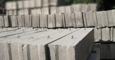 Гост 13579 78 блоки бетонные фундаментные фбс