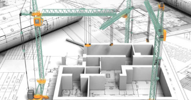 С чего начинается строительство объекта капитального строительства