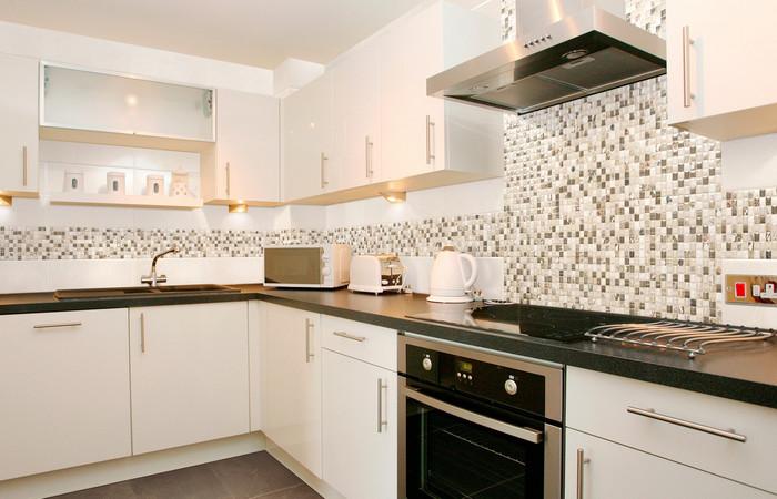 стены на кухне варианты отделки