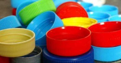 что можно сделать из пластмассовых пробок