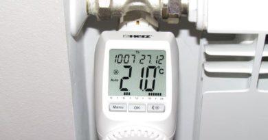 счетчик на отопление в квартиру